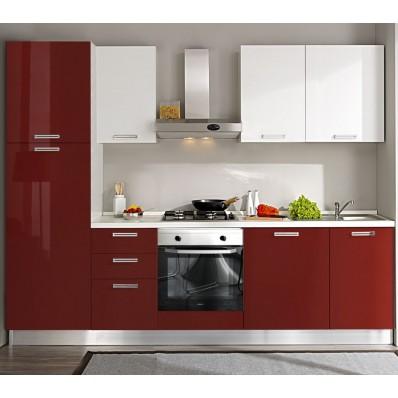 Offerta cucine complete arredamento mobili e cucine pesaro - Montaggio cucina componibile ...