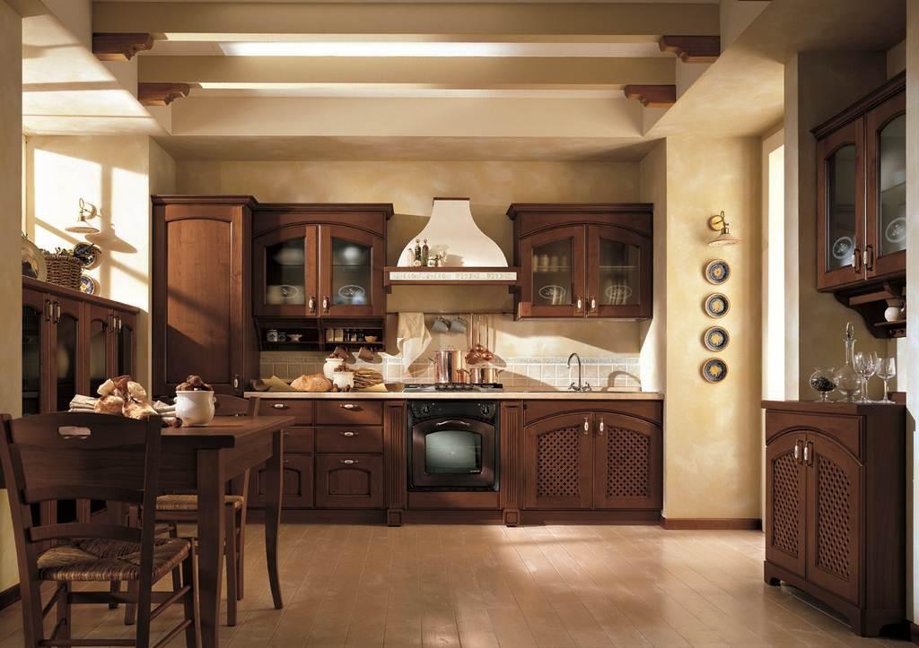 Cucina classica valencia 02 arredamento mobili e cucine for Cucine in stile