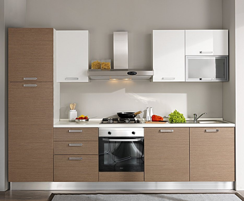 Offerta cucine complete arredamento mobili e cucine pesaro - Mobili x cucina ...