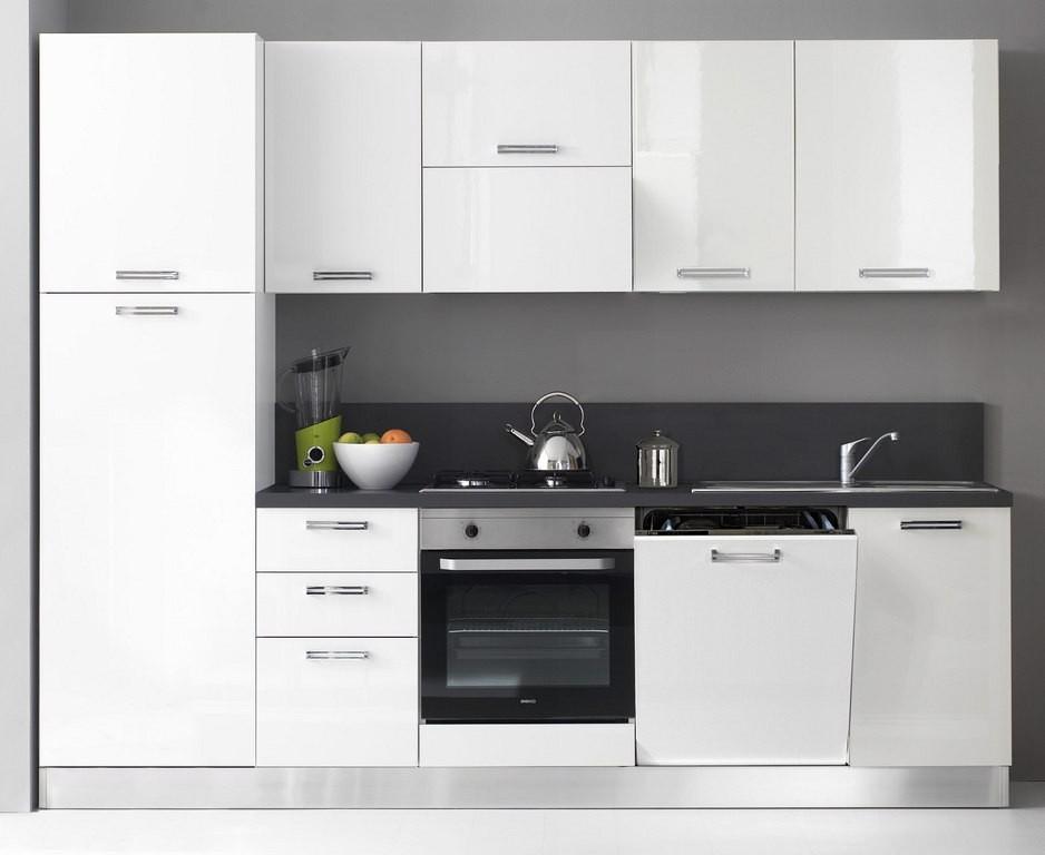 Offerta cucine complete arredamento mobili e cucine pesaro for Cerco cucina componibile