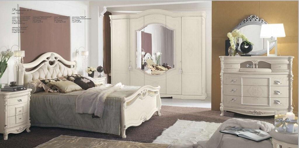 Letto Matrimoniale Pesaro : Camera matrimoniale tamburato arredamento mobili e