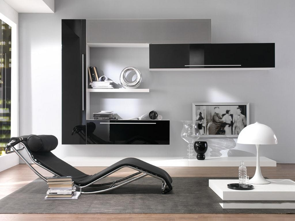 Soggiorni Moderni Soggiorno Design Madie Moderne Pictures to pin on ...