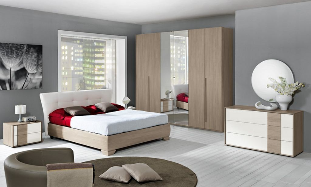 Stunning Camere Da Letto Complete Offerte Photos - Skilifts.us ...