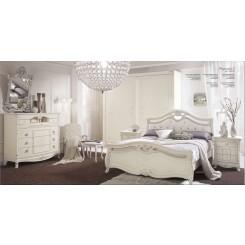 Camere da letto Classiche - Arredamento Pesaro Mobili e cucine