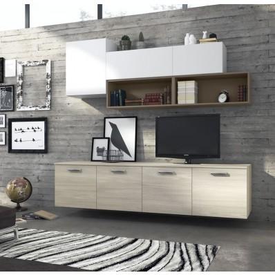 Cucina componibile moderna 39