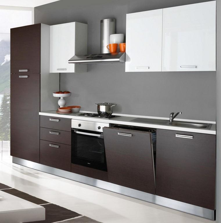 Cucine Componibili Moderne In Offerta.Offerta Cucine Complete Arredamento Mobili E Cucine Pesaro