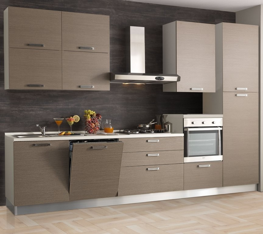 Cucine Complete Cucine Componibili.Offerta Cucine Complete Arredamento Mobili E Cucine Pesaro
