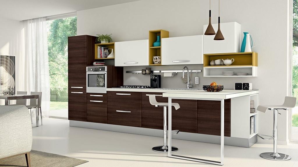 Cucina moderna - Mobili e cucine Arredamento
