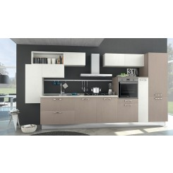 Cucina componibile moderna 13