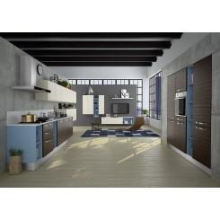 Cucina componibile moderna 36