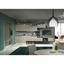 Cucina componibile moderna 12
