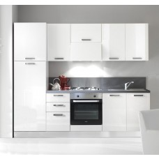 Cucina componibile Lenny .  1.590,00